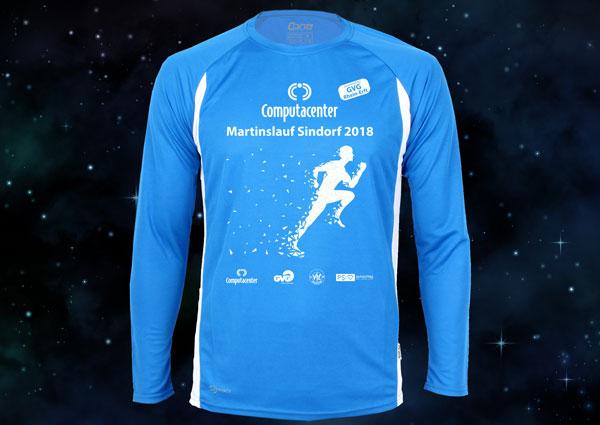 Martinslauf-Shirt 2018